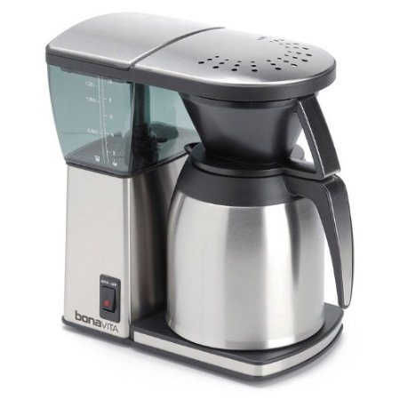 Gourmet Coffee Zone Automatic Drip Coffee Makers